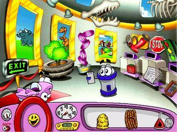 My Family Fun Baby Educational Computer Games