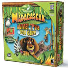 Madagascar Animal Trivia DVD Game