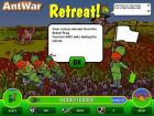 Ant War online game