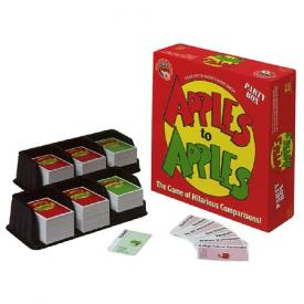 Apples to Apples Game Party Box