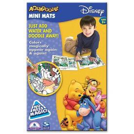 Aqua Doodle Coloring Mat Winnie the Pooh