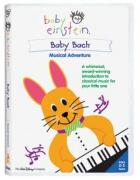  Baby Einstein Baby Bach DVD 