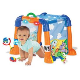 Baby Gymtastics Activity Tunnel