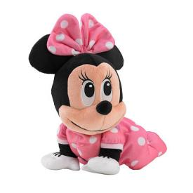Baby Minnie Mouse Musical Touch and Crawl