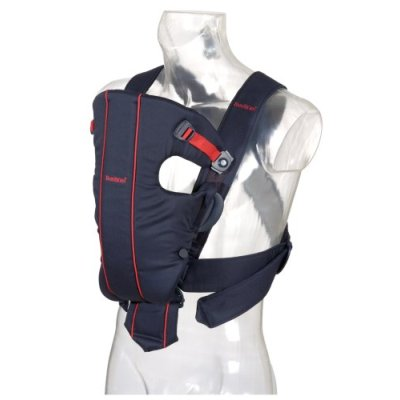 My Family Fun Babybjorn Baby Standard Carrier Simply Put The Baby