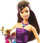 Barbie A Fashion Fairytale Doll Marie-Alecia