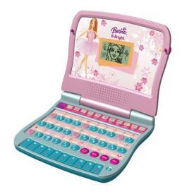 Barbie B Book