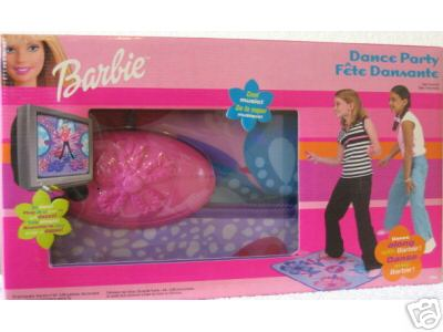 My family fun barbie dance party mat have your own dance jpg 400x300 Barbie  playmat d16253f579