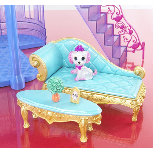 Barbie And The Diamond Castle Game Barbie Online Games ...