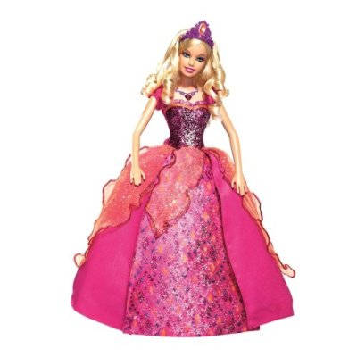 Barbie diamond castle princess liana doll barbie doll is featured here