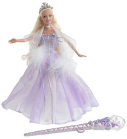 Princess Annika in Barbie Magic Pegasus Doll