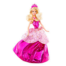 Barbie Princess Charm School Princess Blair