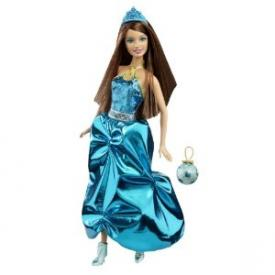 Barbie Princess Charm School Princess Hadley