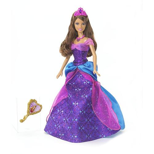 wallpaper of barbie princess. Barbie the Diamond Castle