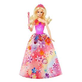 Barbie The Secret Door Princess Alexa Singing Doll