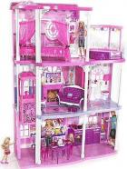 Barbie Three Story Dream Townhouse