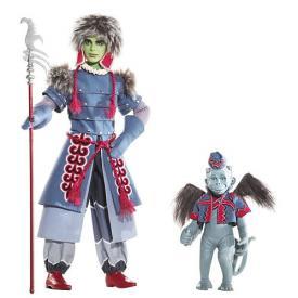Barbie Wizard of Oz Winkie Guard Ken Doll