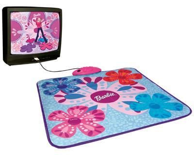 Play Free Barbie Dance Party Mat Online Games Play The
