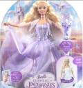 Barbie Magic Pegasus Princess Annika Doll
