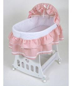 Bassinet Cradle Toy Box Base