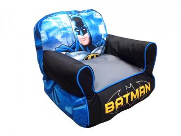 Batman Classic Animated Hero Bean Chair