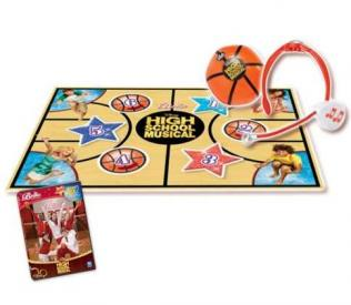 Bella Dancerella Dance Mat High School Musical