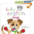 Baby Einstein Dogs Book