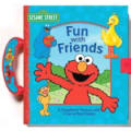Sesame Street Fun Friends