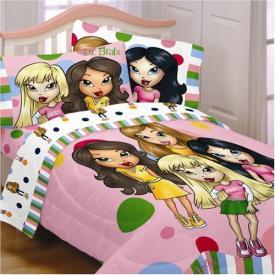 Bratz Comforter