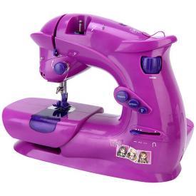 Bratz Design Your Own Sewing Machine