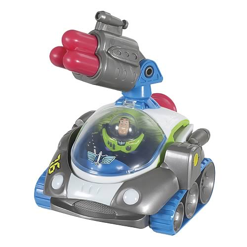 My Family Fun Buzz Lightyear Star Command Cruiser Toy Story Beyond