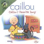 Caillou Favorite Songs