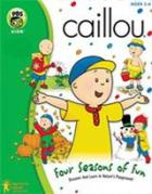 Caillou Four Seasons of Fun