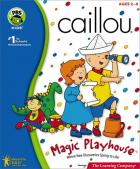 Caillou Magic Playhouse