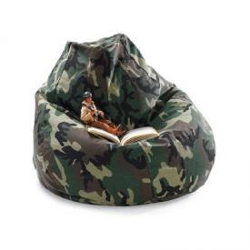 Camo Beanbag Chair