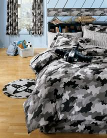 Call of duty bedding and curtains