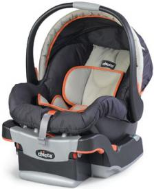 Chicco KeyFit Infant Car Seat and Base