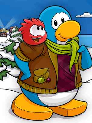 how to play missions on club penguin