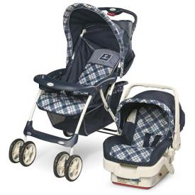 Cosco Travel System, Ashton