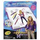 Crayola Hannah Montana Light Up Designer
