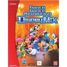 Dance Dance Revolution Disney Mix Plug N Play TV