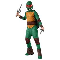 Deluxe Child TMNT Raphael Costume