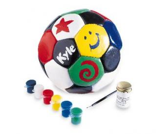  Design Your Own Real Soccer Ball Kit 