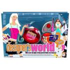 Designers World TV Game