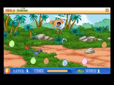 Diegos Dinosaur Adventure