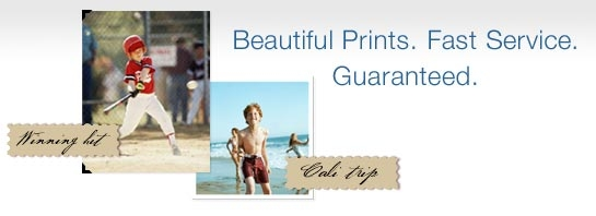 Digital print Photo