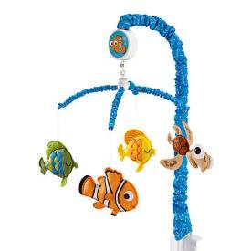 Disney Baby Nemo Musical Mobile