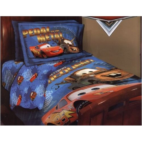 my family fun disney cars bedding each morning he 39 ll be