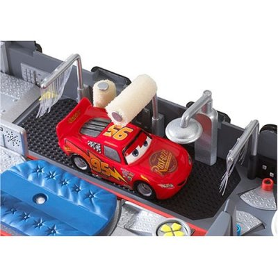 Fast Talkin Lightning McQueen Disney Cars