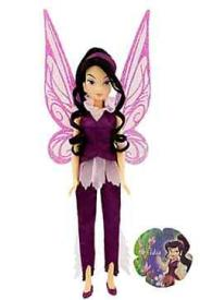 Disney Fairies Vidia Doll